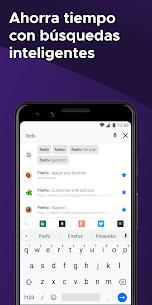 Firefox: el navegador web rápido y privado 5