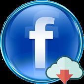 Lite Facebook Video Downloader