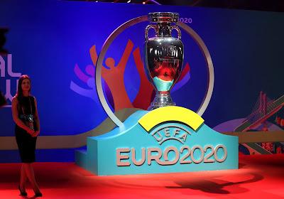 L'UEFA reporte sa décision concernant les villes-hôtes de l'Euro 2020