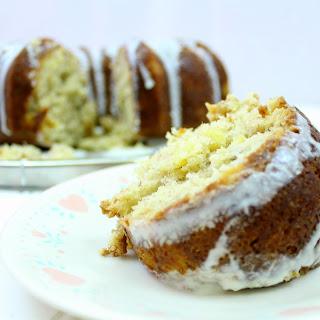 Hummingbird Bundt Cake Recipe.