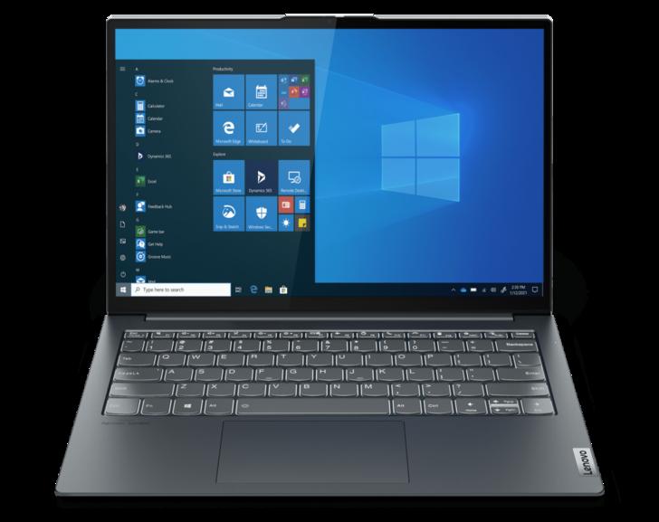 """เลอโนโว เปิดตัว ThinkBook รุ่นใหม่ล่าสุด รับเทรนด์ """"work-from-anywhere"""" 2"""