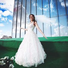 Wedding photographer Roman Bosenko (BROMAN). Photo of 30.09.2016
