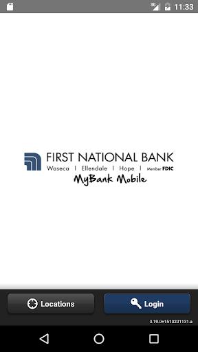 玩財經App|FNB Waseca MyBank Mobile免費|APP試玩