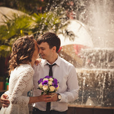 Wedding photographer Irina Batova (irenuzhka). Photo of 24.07.2016
