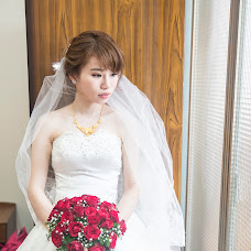 Wedding photographer Nan Huang (nan_huang). Photo of 02.04.2016