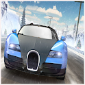 Real Race Off-Crazy Car Traffic Racing Games icon