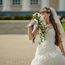 Wedding photographer Yuliya Serova (SerovaJulia). Photo of 05.09.2013