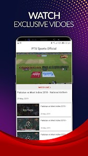 PTV Sports Live Official 2