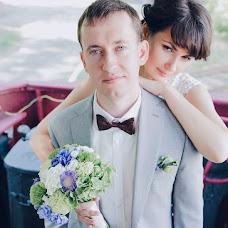 Wedding photographer Elena Koziy (Kolenka). Photo of 12.11.2015