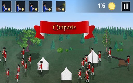 Muskets of America 1.4.5 Screenshots 4