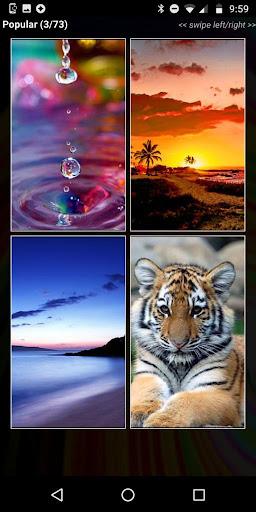 Wallpapers HD - Free Backgrounds & Wallpaper Maker Apk 2
