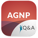 AGNP: Adult-Gero Nurse Practitioner Exam Prep icon