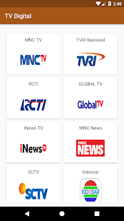 TV Online Plus - náhled