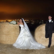 Wedding photographer franco amico (amico). Photo of 05.03.2014