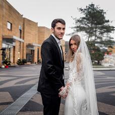 Wedding photographer Aleksey Gorbunov (agorbunov). Photo of 19.02.2018