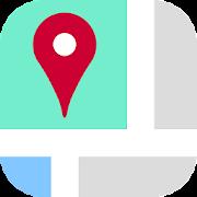 地図アプリ -迷わない地図(音声ナビ・渋滞・乗換)-