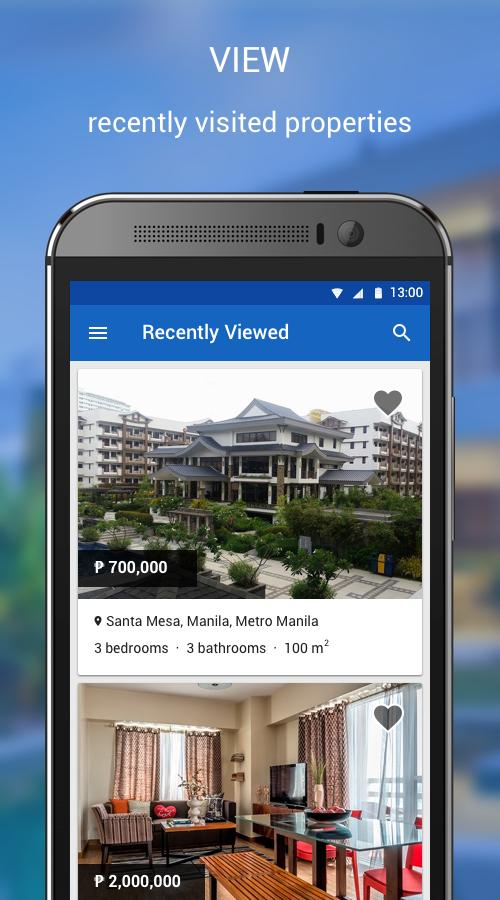 Lamudi Real Estate & Property- screenshot