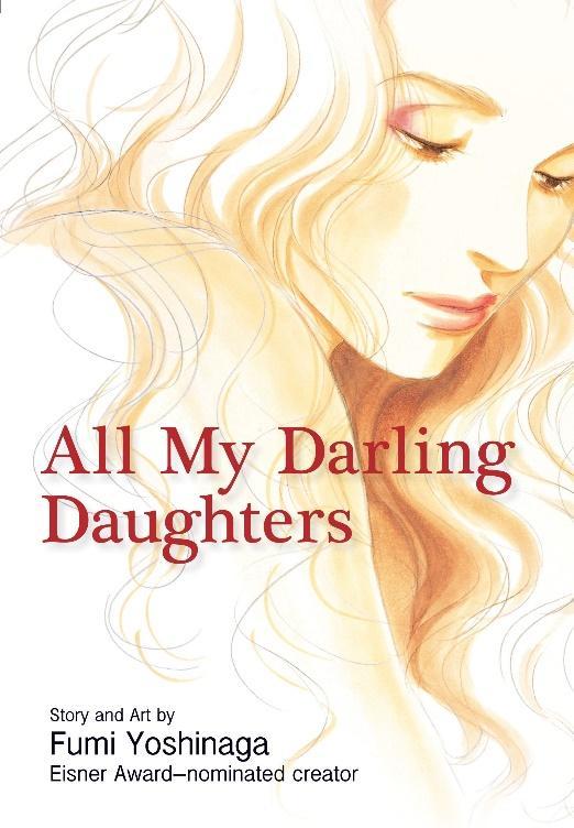 All My Darling Daughters by Fumi Yoshinaga