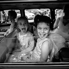 Wedding photographer Anastasiya Baykova (anasstassia). Photo of 21.07.2016