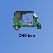 CNG FARE Calculator