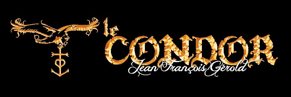 Logo LE CONDOR concert au profit de L'Arche à Grasse le samedi 3 octobre 2015