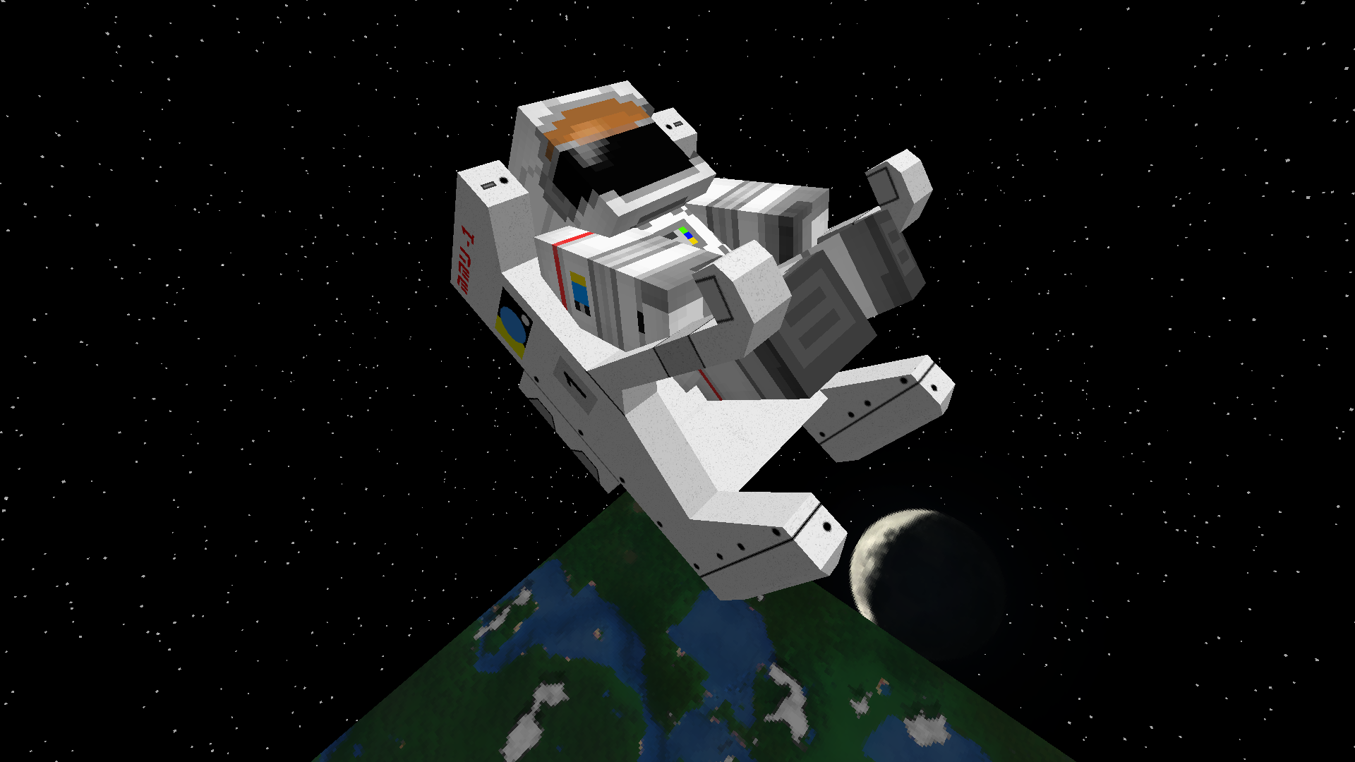 galacticraft space station - photo #33