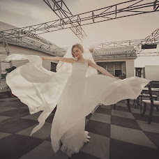Wedding photographer Kayrat Shaltakbaev (mozgkz). Photo of 22.10.2013
