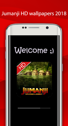 Jumanji HD wallpapers 2018 1.0 screenshots 1