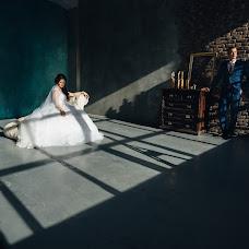 Wedding photographer Aleksandr Mostepan (XOXO). Photo of 24.04.2016
