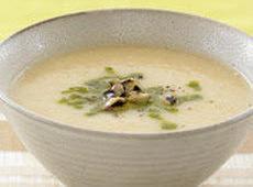 Summertime Potato Soup Recipe
