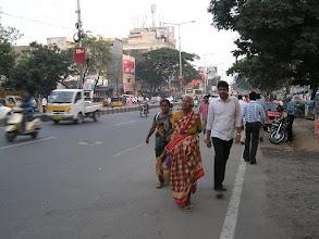 Photo: 7B120011 Hyderabad