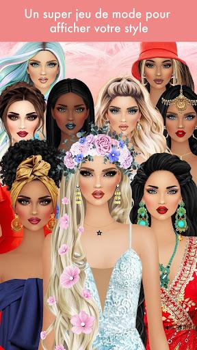 Covet Fashion : Le jeu de mode  captures d'u00e9cran 1