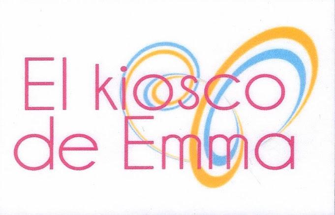 El Kiosko de Emma. Colaborador coa A.D.R. Numancia de Ares.