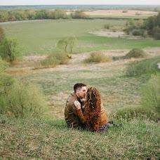 Wedding photographer Ekaterina Razina (erazina). Photo of 01.06.2017