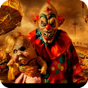 Horror Clown Pack 2 Wallpaper icon