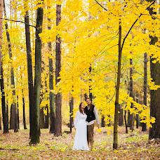Wedding photographer Vladimir Nikolaychik (LiFEFOTO). Photo of 25.01.2016