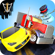 Download Speedo Racer: Highway Traffic Endless Racing Game APK to PC