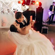 Wedding photographer Miroslava Vorozhbit (Myroslava). Photo of 13.11.2017