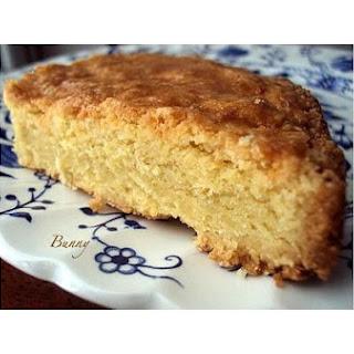 Lucia's Breakfast Cake