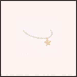 瑠璃の星(黄)