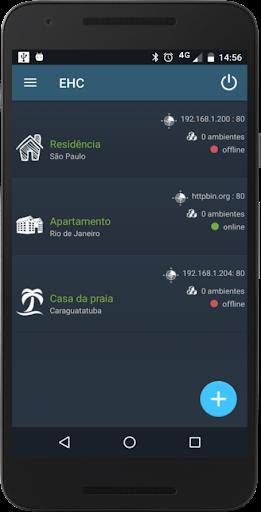 Easy Home Control 1.0.2 screenshots 2