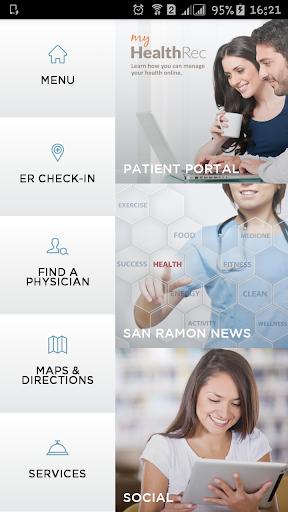 San Ramon Medical Center