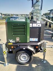 Picture of a GENERAC V20
