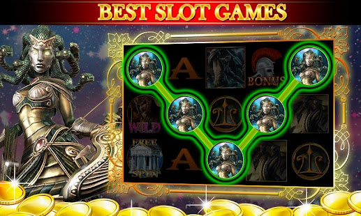 Games slot free games
