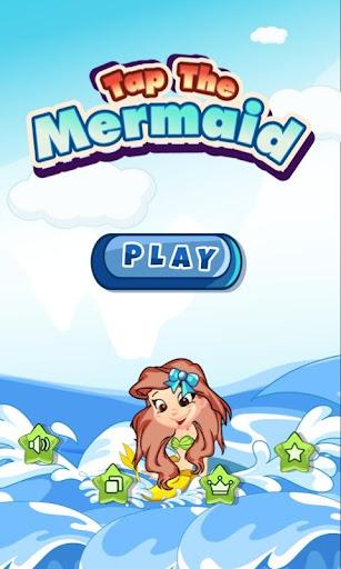Tap The Mermaid Princess