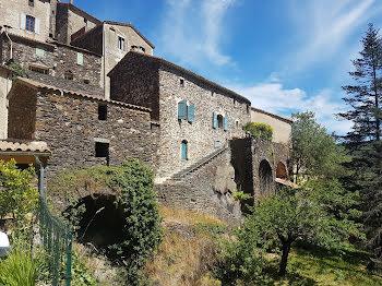 maison à Saint-Martial (30)