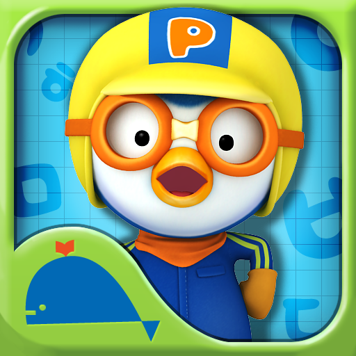 Talking Pororo (English) (app)