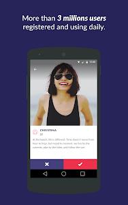 MEKA - Cupid Dating & Meet screenshot 0