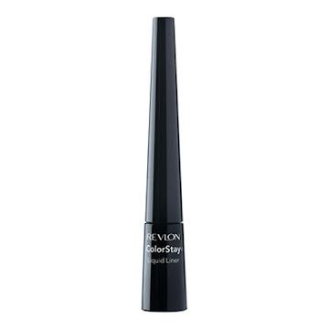 DELINEADOR REVLON   LIQUIDO CLASSIC TIP - BLACK 003 X1.6G