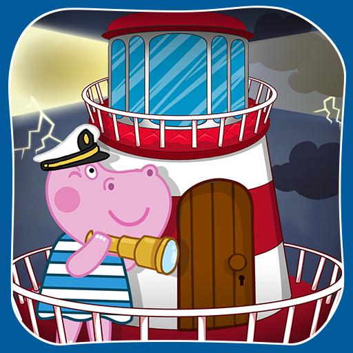 Escape room: Lighthouse quest